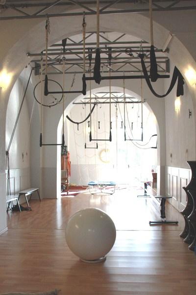 academie de danse viviani bastia ecole de danse. Black Bedroom Furniture Sets. Home Design Ideas